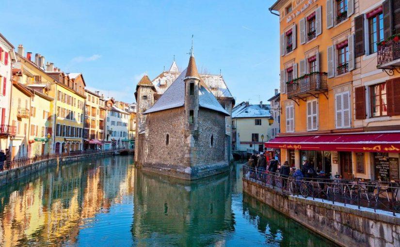 Comment profiter au maximum de son séjour à Annecy ?